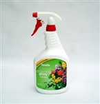 Crowning Glory Clear Solution by Floralife - 32oz Spray