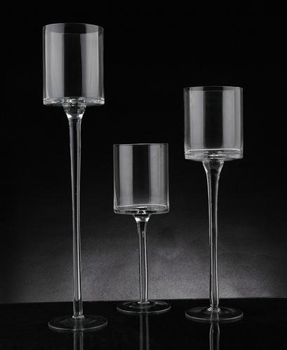 Finest Candle Holder Centerpiece Set (3 Sizes) IY09