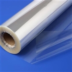 "Clear Cellophane Wrap - 30"" x 1500 Feet"