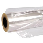 "Clear Cellophane Wrap - 24"" x 1782 Feet"