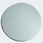 "Round Centerpiece Mirror For Tables (18"")"