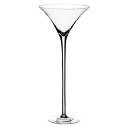 Martini Glass 32""