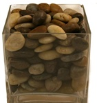 Assorted Polished Rocks (10lb Bag)