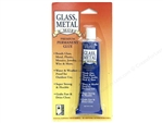 Glass, Metal, & More - Premium Permanent Glue (2oz tube)