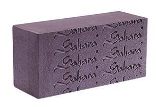 SAHARA® Dry Foam Brick, 20/case