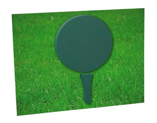 OASIS® Scenic Shape, Golf, 4/case