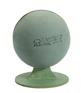 OASIS® Sphere with Stand, 1 pack