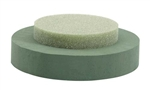 OASIS® Floral Foam Riser, Round, 6/case