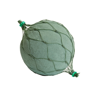 "3-1/2"" OASIS® Netted Sphere, 6 pack"