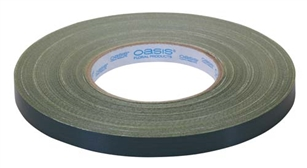 "1/2"" OASIS® Waterproof Tape, Green, 1 pack"
