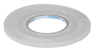 "1/4"" OASIS® Waterproof Tape, White, 1 pack"