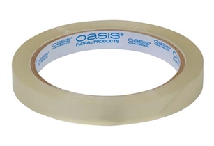 "1/2"" OASIS® Clear Tape, 1 pack"