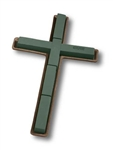 "20"" OASIS® Mache Cross, 4/case"