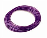 OASIS™ Aluminum Wire, Purple, 10/case