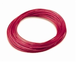 OASIS™ Aluminum Wire, Red, 10/case