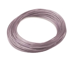 OASIS™ Aluminum Wire, Rose, 1 pack