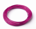 OASIS™ Aluminum Wire, Strong Pink, 10/case