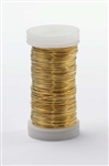 OASIS™ Metallic Wire, Gold, 1 pack