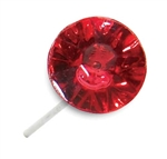 LOMEY™ Diamante Pin, Red, 1,000/case