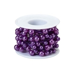 OASIS™ Beaded Wire, Purple, 10/case
