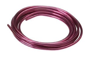OASIS™ Mega Wire, Strong Pink, 1 pack