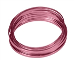 "3/16"" OASIS™ Flat Wire, Pink, 10/case"