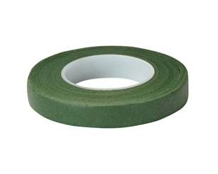 "1/2"" Floratape® Stem Wrap, Green, 288/case"
