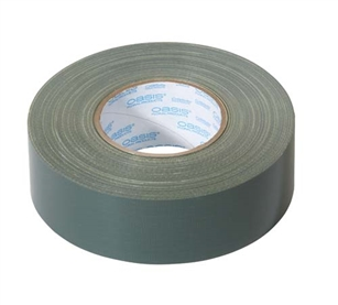 "2"" OASIS® Waterproof Tape, Green, 1 pack"