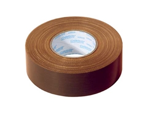 "2"" OASIS® Waterproof Tape, Brown, 1 pack"