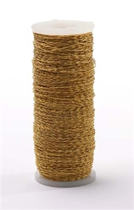 OASIS™ Bullion Wire, Gold, 18/case