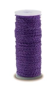 OASIS™ Bullion Wire, Purple, 18/case