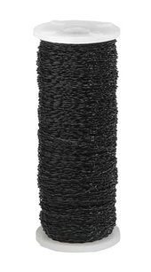 OASIS™ Bullion Wire, Black, 18/case