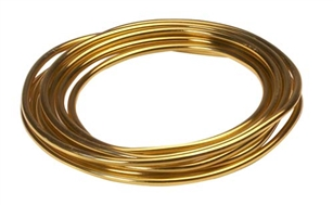 OASIS™ Mega Wire, Gold, 1 pack