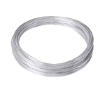OASIS™ Etched Wire, Silver Matte, 1 Pack