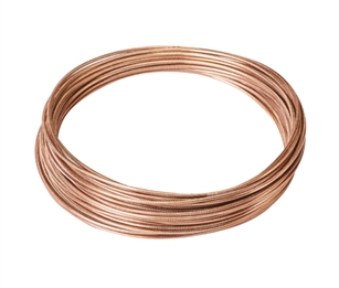 OASIS™ Etched Wire, Copper Matte, 1 pack