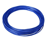 OASIS™ Etched Wire, Blue Matte, 1 Pack
