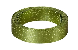 OASIS™ Snakeskin Wire, Apple Green, 1 pack