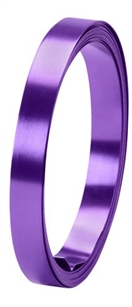 "1/2"" OASIS™ Flat Wire, Purple, 1 pack"