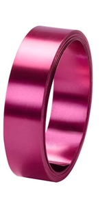 "1"" OASIS™ Flat Wire, Strong Pink, 1 pack"