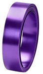 "1"" OASIS™ Flat Wire, Purple, 6/case"