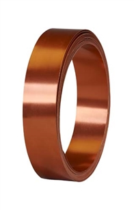 "1"" OASIS™ Flat Wire, Copper, 1 pack"