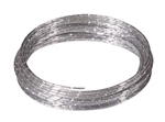 OASIS™ Diamond Wire, Silver, 10/case