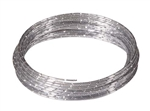 OASIS™ Diamond Wire, Silver, 1 pack