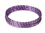 OASIS™ Diamond Wire, Purple, 1 pack