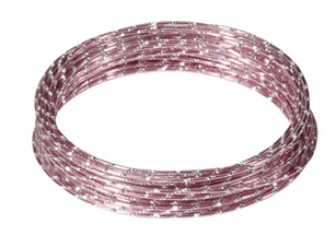 OASIS™ Diamond Wire, Pink, 1 pack