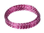OASIS™ Diamond Wire, Strong Pink, 10/case