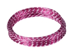 OASIS™ Diamond Wire, Strong Pink, 1 pack
