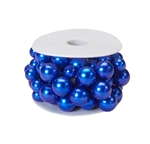 OASIS™ Mega Beaded Wire, Blue, 1 Pack