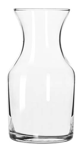 "5"" Decanter Vase, 36/case"