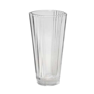 "8"" Elliptic Vase, 4/case"